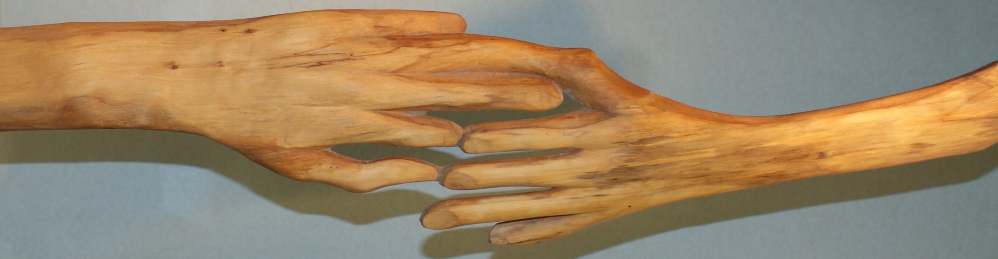 Wout Koppers, beeldhouwer