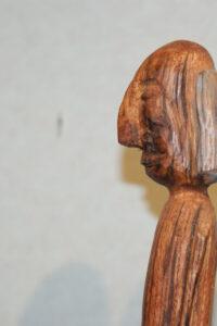 Graaf Grijs detail