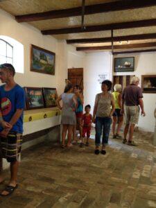 Galerie B betu